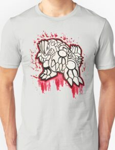 Epic Groudon Tshirts + More! T-Shirt
