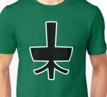 Samurai - Green Ranger Unisex T-Shirt