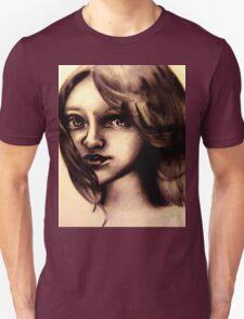A childs Innocence Unisex T-Shirt