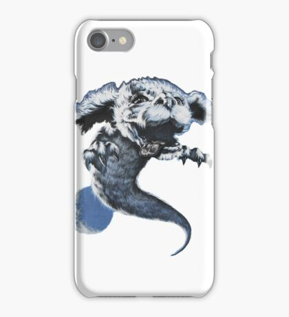 The Never Ending Story: Falcor iPhone Case/Skin