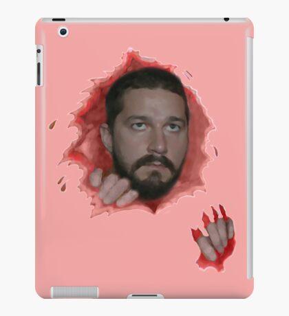 Shia Surprise iPad Case/Skin