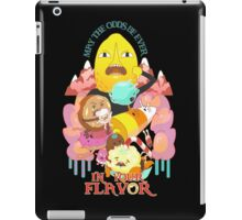 The Candy Games iPad Case/Skin