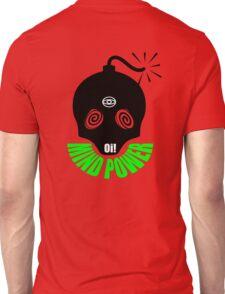 OFF iNDiViDUALS MIND POWER series Unisex T-Shirt