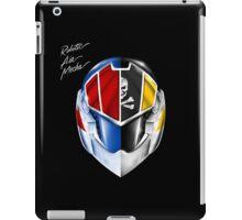 Robotic Air Mecha iPad Case/Skin