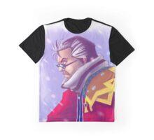 Sir Auron Graphic T-Shirt