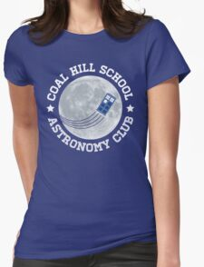 Coal Hill Astronomy Club T-Shirt