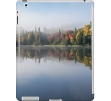 Autumn Impression iPad Case/Skin