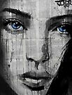 winters way by Loui  Jover