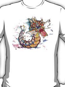 Epic Gyarados Tshirts + More T-Shirt
