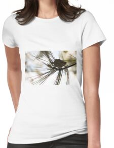 PINE NEEDLES Womens Fitted T-Shirt