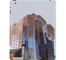 Corporate Glass Building. iPad Case/Skin