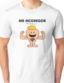 Mr McGregor Unisex T-Shirt