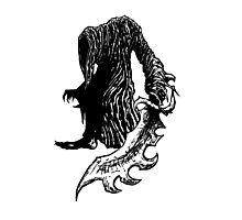 Blade Wraith H Photographic Print