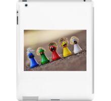 emoji iPad Case/Skin