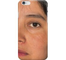 Mayan Girl iPhone Case/Skin