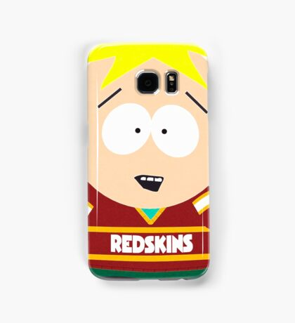 Butters and Kenny Samsung Galaxy Case/Skin