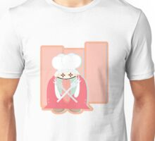 Quina Quen Unisex T-Shirt