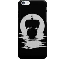 Thousand Sunny  iPhone Case/Skin