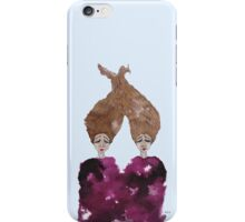 Gal Pals iPhone Case/Skin