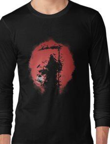The Grim Long Sleeve T-Shirt