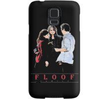 THE FLOOF FAMILY. Samsung Galaxy Case/Skin