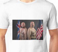 July - Independance Day (w/Troy T. Scott) Unisex T-Shirt