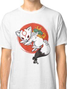 Chibi Okami Classic T-Shirt