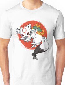 Chibi Okami Unisex T-Shirt