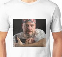 May - Memorial Day Unisex T-Shirt