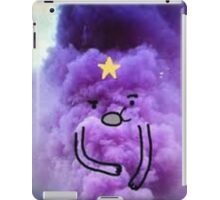 Lumpy Space Princess iPad Case/Skin