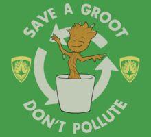 Save A Groot by SoundRez