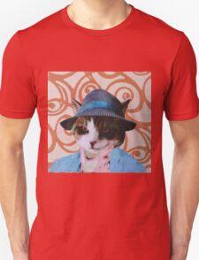 Cat in the Hat Unisex T-Shirt