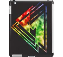 Not Quite One Color.jpg iPad Case/Skin