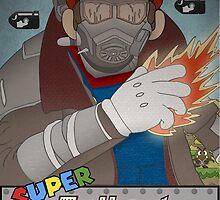 Super Fallout New Vegas  by WondraBox