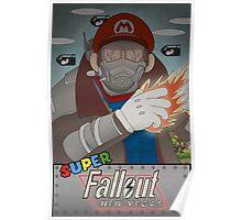 Super Fallout New Vegas  Poster