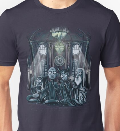 The Dark Magic Club Unisex T-Shirt