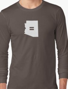 Arizona Equality Long Sleeve T-Shirt