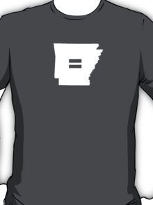 Arkansas Equality T-Shirt