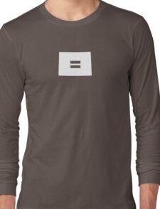 Colorado Equality Long Sleeve T-Shirt
