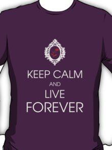 Live Forever T-Shirt