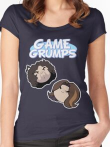 Game Grumps Women's Fitted Scoop T-Shirt