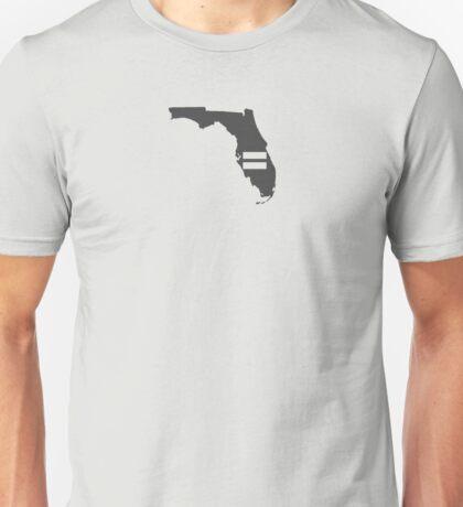 Florida Equality Unisex T-Shirt