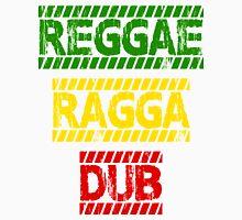 Reggae Ragga Dub Unisex T-Shirt