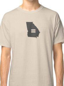 Georgia Equality Classic T-Shirt