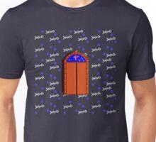 TOE JAM & EARL - CLASSIC BACKGROUND ELEVATOR 02 Unisex T-Shirt