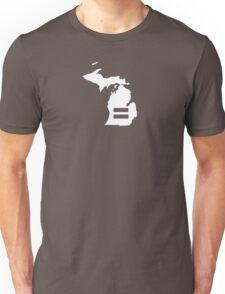Michigan Equality Unisex T-Shirt