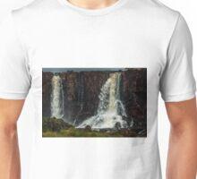 Iguaza Falls - No. 8 Unisex T-Shirt