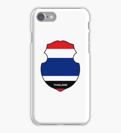 Thailand Symbol iPhone Case/Skin