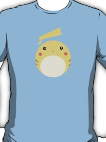 Pikachu Ball T-Shirt
