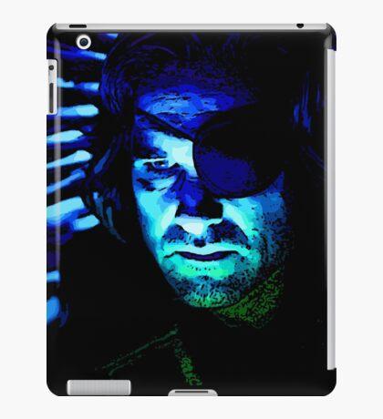snake is back iPad Case/Skin